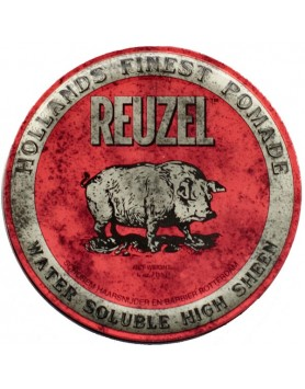 Reuzel Red Pomade High Sheen