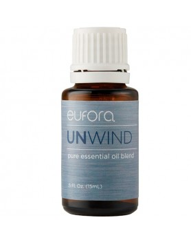 eufora wellness UNWIND pure essential oil blend
